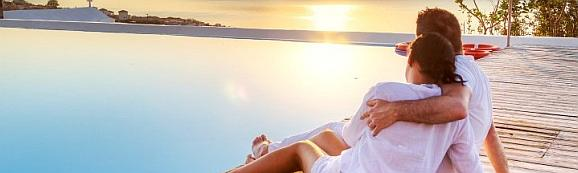 Hochzeitsreise Malediven, Flitterwochen Malediven