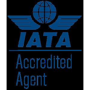 IATA Flugtickets buchen