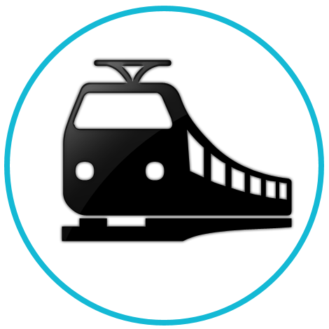 Bahnreisen-Bewertung