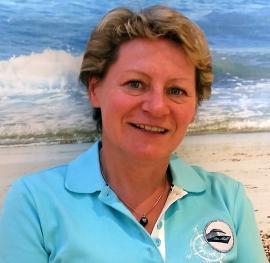 Jeannette Bernhardt Reiseverkehrskauffrau