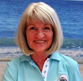 Maria Schindler Reiseverkehrskauffrau