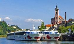 AROSA Flusskreuzfahrten Flussschiffe