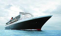 Suchen & Buchen Cunard Line Queen Mary 2 Kreuzfahrten