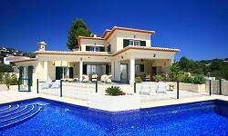 Luxus-Ferienhäuser Vilal Cuendet Angebote