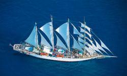 Alle Segelkreuzfahrten Windjammer buchen