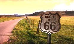 Routenvorschlag Wohnmobil Reisen