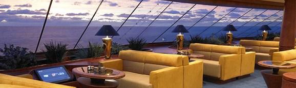 MSC Yachtclub, ein exklusives Kreuzfahrterlebnis.
