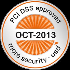 Alle Pauschalreisen buchen Sie hier sicher mit der neuen PCI DSS Verschlüsselung.