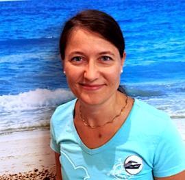 Rundreise-Expertin Romy Erdag