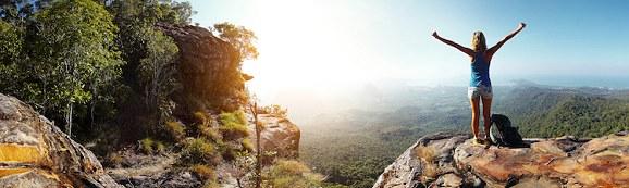 Entdecken Sie die fantastischsten Plätze dieser Welt