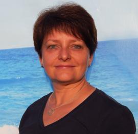 Sabine Pautzsch - Ihre Rundreisen Studienreisen Expertin