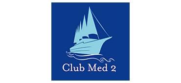 Club Med 2 Segelkreuzfahrten Windjammer