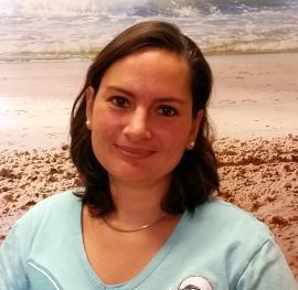 Silvia Schemm Reiseverkehrskauffrau