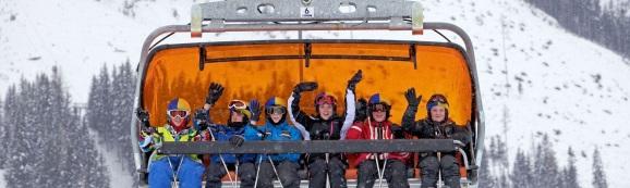 Skiurlaub Österreich, Südtirol, Frankreich. Skiurlaub buchen inklusive Skipass