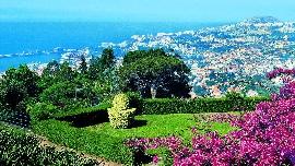 Madeira - Wanderreisen