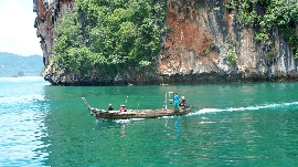Thailands Hit - Andamansee