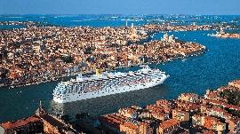 Costa Atlantica in Venedig