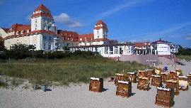 Binz, Insel Rügen