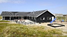 Luxusferienhaus in Dänemark