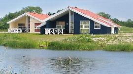 Ferienhaus in Otterndorf