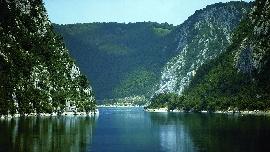 Eiserne Tor - Donau Katarakte