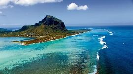 RIU Le Morne, Mauritius