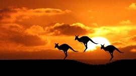 Australiens Weite erleben
