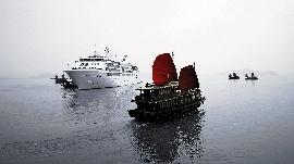 Silver Clloud in Vietnam