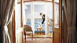 Silversea Luxuskreuzfahrten
