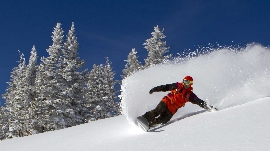 Skihotels an den Pisten