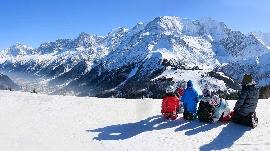 Skiurlaub rund um Chamonix