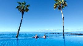 RIU Hotel Arecas, Teneriffa