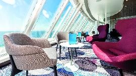 Himmel und Meer Lounge