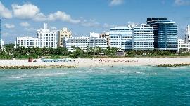 RIU Plaza Miami Beach, Florida