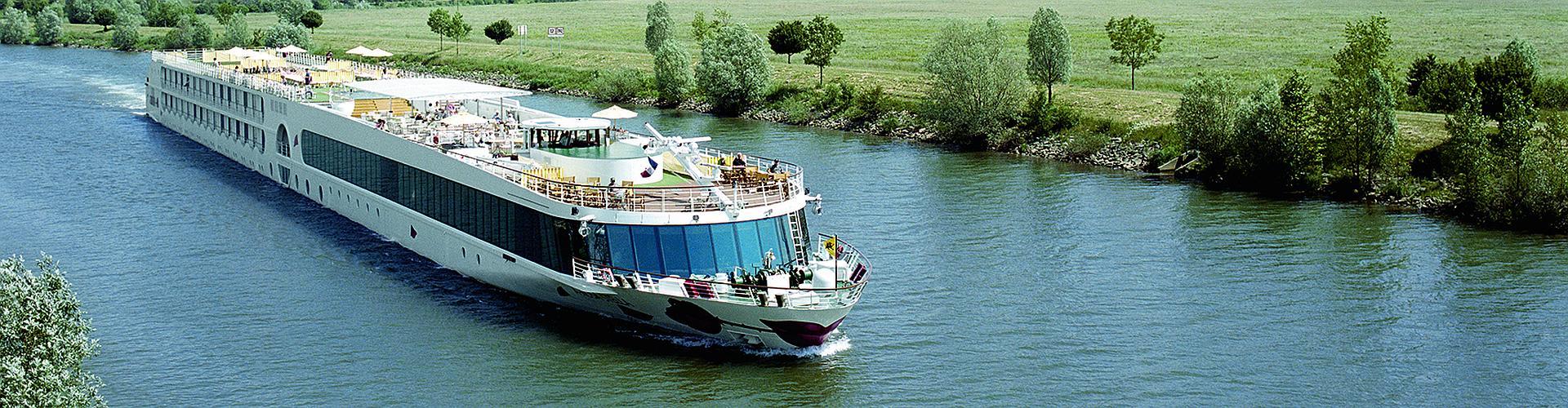 Schöne Zeit auf Rhein, Main, Mosel, Donau, Rhone, Seine mit AROSA Flusskreuzfahrten