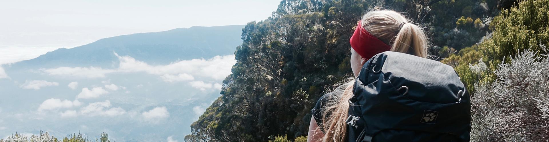 Reunion Wanderreise mit ASI Reisen