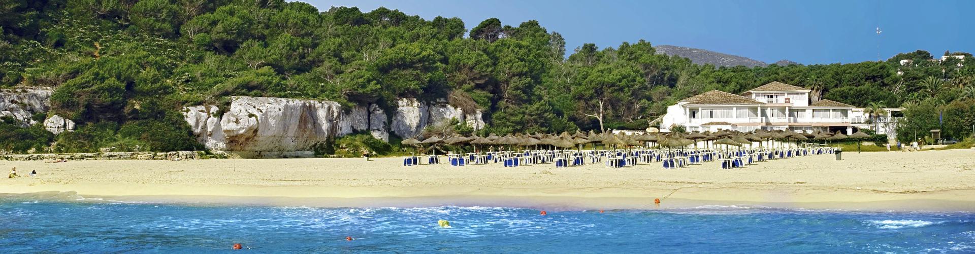 RIU Romantica, Mallorca