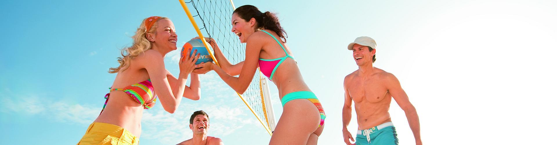 Spass im Urlaub in smartline Hotels