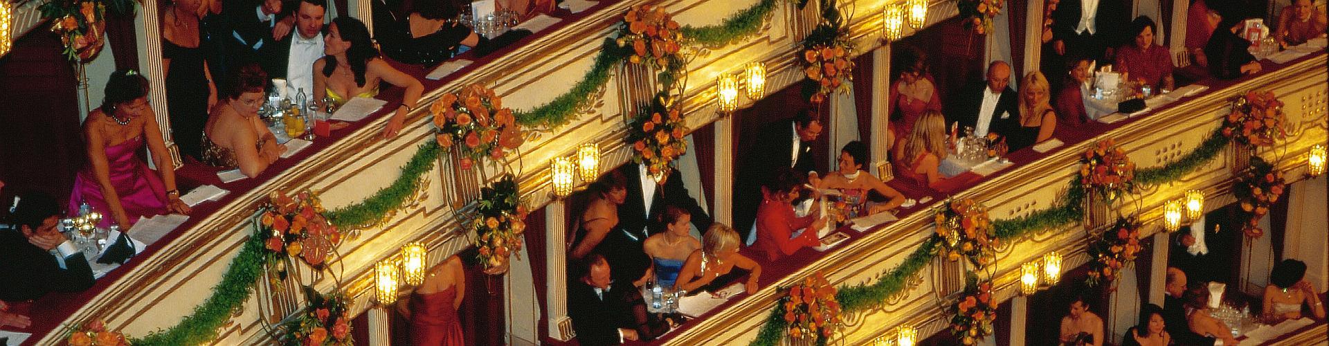 Eintrittskarten Wiener Oper