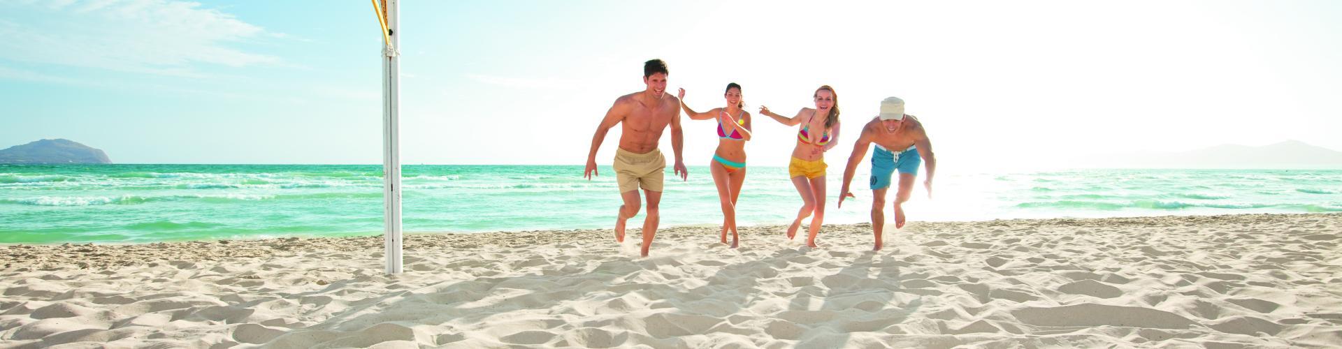 smartline Hotels ist günstig Urlaub am Meer