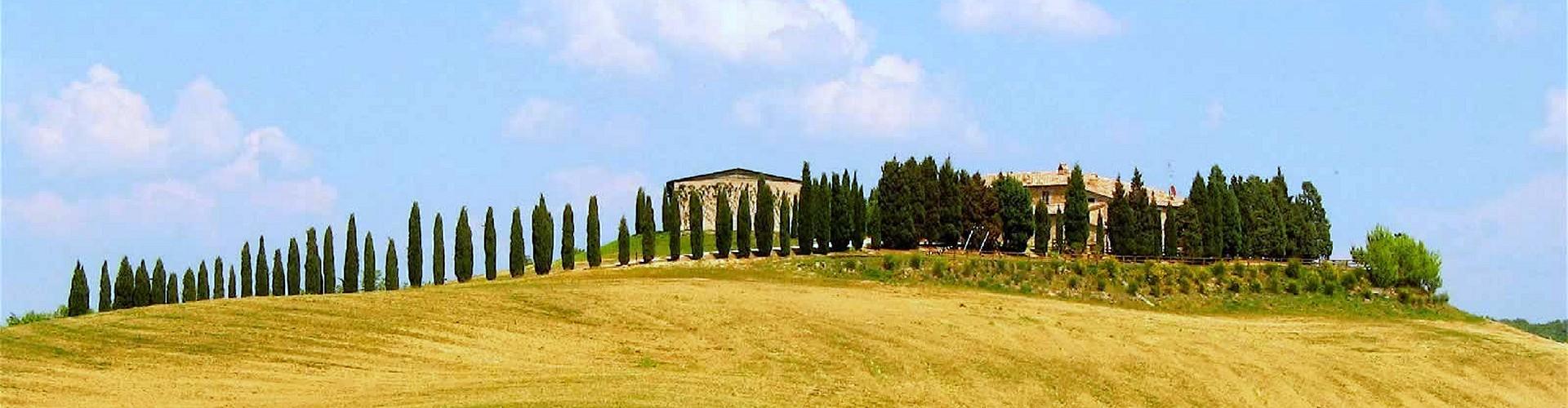 Busreisen Italien