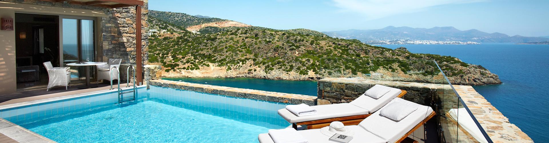 Flitterwochen auf Kreta