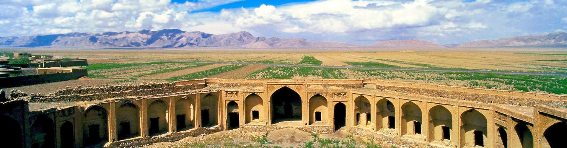 Iran Rundreise mit Ikarus  Reisen