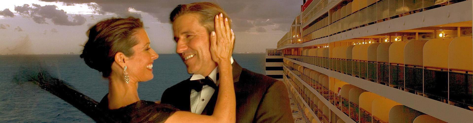 Geniessen Sie Cunard Line Luxuskreuzfahrten