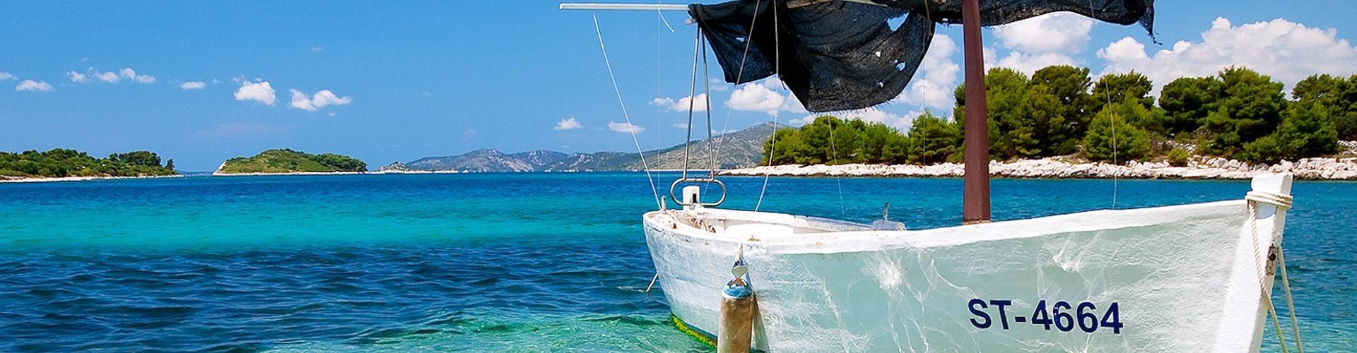 Urlaubsparadies Kroatien