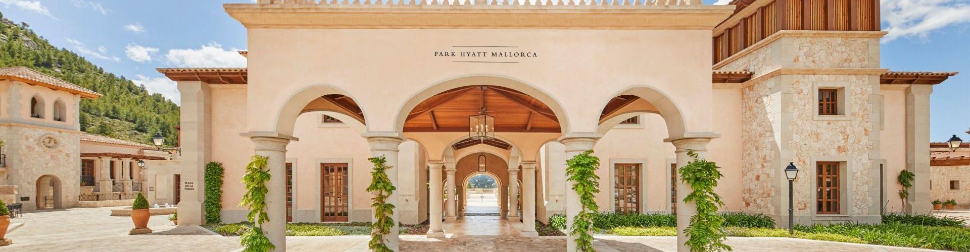 Park HYATT Mallorca zum HYATT Privé Preis