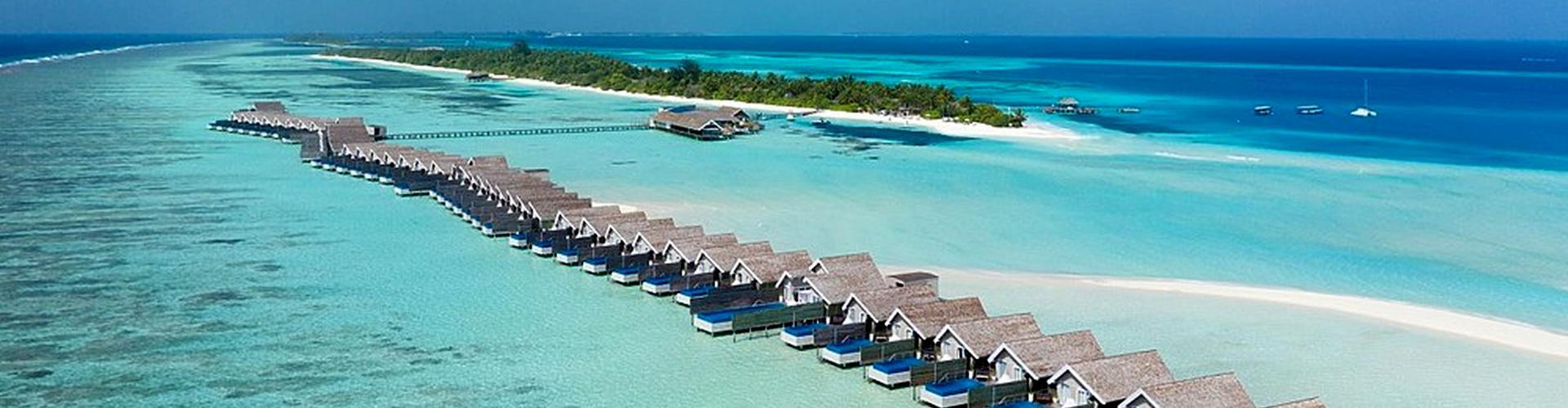 LUX* Hotel South Ari Atoll
