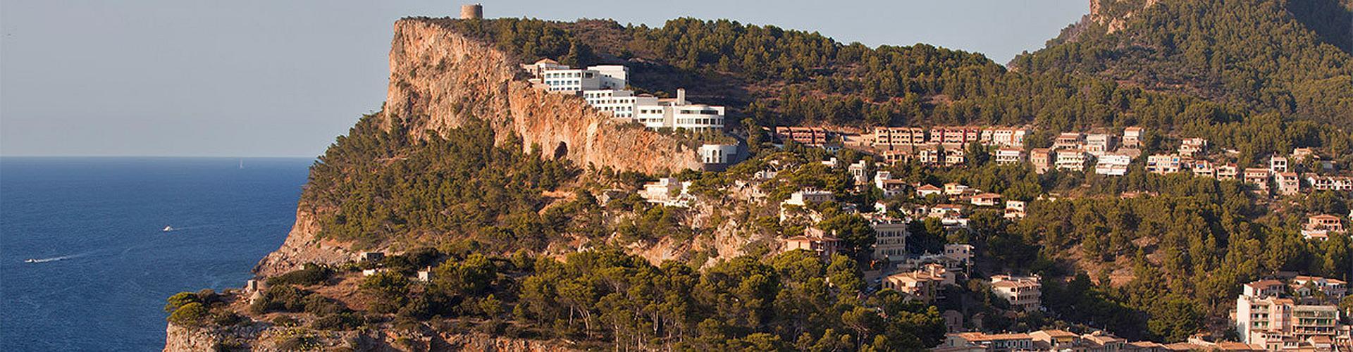 Hotel Jumeirah Port Soller Mallorca