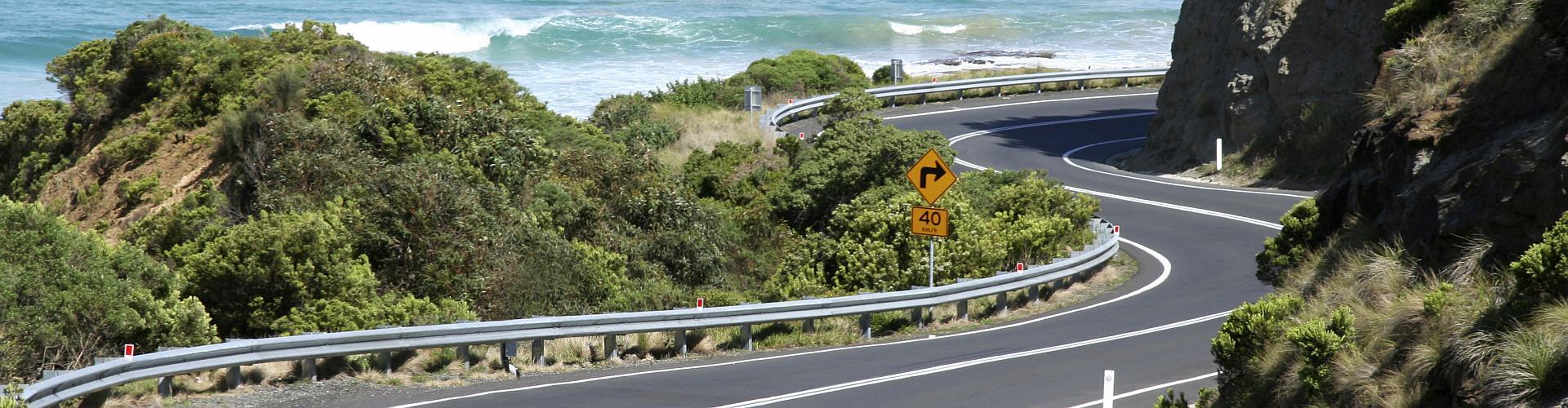 Mietwagenrundreise in Australien