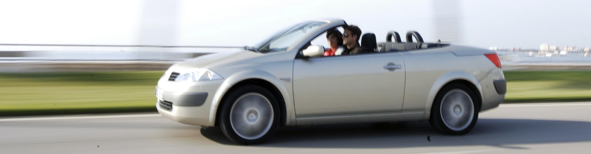 Mietwagen Autovermietung auf Mallorca